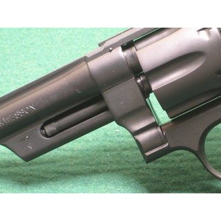 Smith&Wesson Mod. 27-2 .357 Magnum