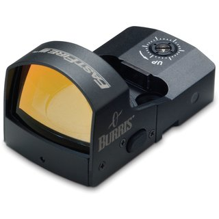 Burris FastFire 3 3 MOA Red Dot Reflex Sight
